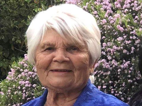 Aunty Isabel Reid