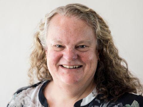 Professor Suzanne McLaren from Charles Sturt