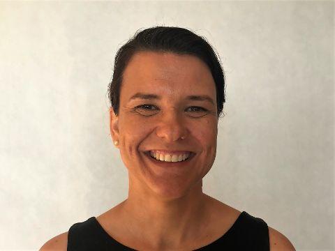 Charles Sturt PhD candidate Ms Schwarz