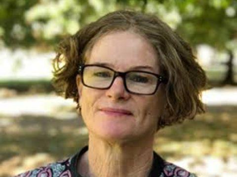 Professor Deborah Warr