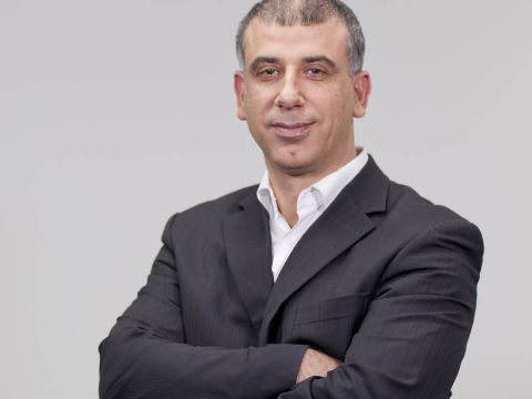 Mehmet Ozalp